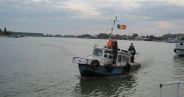 Turişti răniţi într-un accident naval