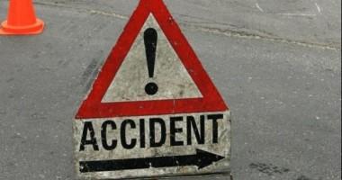 Update - ACCIDENT RUTIER GRAV �ntre Mihail Kog�lniceanu �i Nicolae B�lcescu
