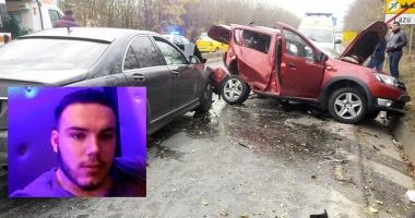 Tragediile rutiere din Lazu şi de pe strada Mircea puteau fi evitate? Poliţia să anunţe vitezele Mercedesului şi Audi-ului Q5!