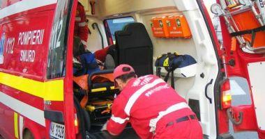 Accident grav cu jurnaliști de la Prima TV: Cinci victime