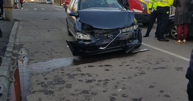 Accident grav la Constanţa! Trei copii răniţi