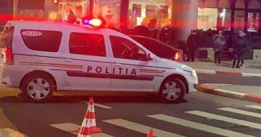 UPDATE / ACCIDENT RUTIER în zona Trocadero. Sunt implicate patru mașini