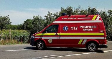 Accident rutier provocat de un tânăr băut și fără permis de conducere