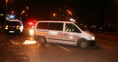 Accident rutier în Constanța / Patru mașini implicate, trei victime
