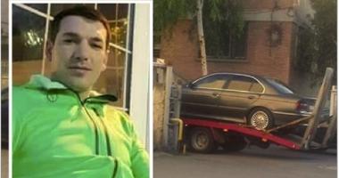 Tragedie rutieră! BĂRBAT LOVIT DE MAŞINĂ ŞI LĂSAT PE MARGINEA DRUMULUI, ÎNTR-O BALTĂ DE SÂNGE. Şoferul fugar nu are permis!
