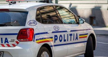 Şofer constănțean, prins beat la volan. S-a ales cu dosar penal