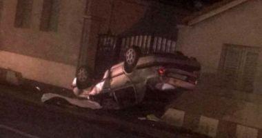 ACCIDENT MORTAL. Şoferul băut și fără permis furase mașina!