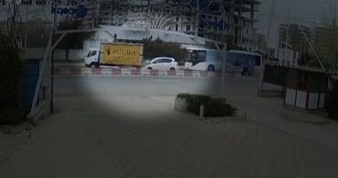 VIDEO. Şi-a făcut maşina praf! ACCIDENT RUTIER ÎN MAMAIA, SURPRINS DE CAMERELE DE SUPRAVEGHERE