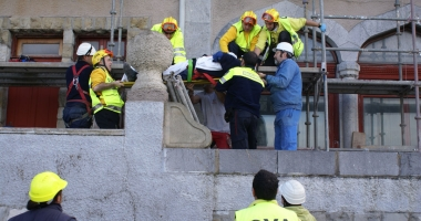 Accidente soldate cu pierderea temporară a capacității de muncă a unor constănțeni