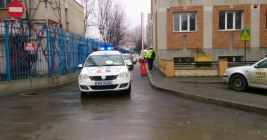 Accidente rutiere �n Constan�a. Cinci victime
