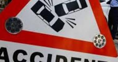 ACCIDENT GRAV pe bulevardul Aurel Vlaicu