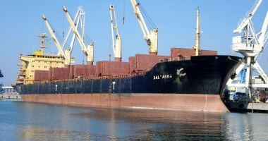 Accident grav pe o navă bulgărească