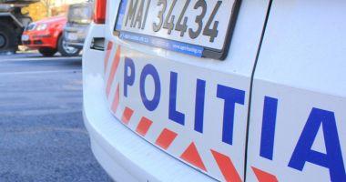 Accident rutier la Constanţa! Un pieton a fost lovit de maşină