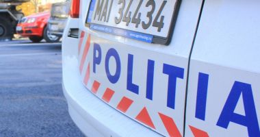 Accident rutier la Constanţa, produs de un şofer băut