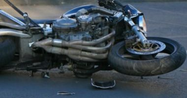 Motociclist român, mort în Germania. Trupul a zăcut în câmp ore întregi până a fost găsit