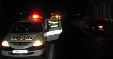 """Un copil de 11 ani a făcut prăpăd după ce a plecat """"la plimbare"""" cu maşina mamei sale"""