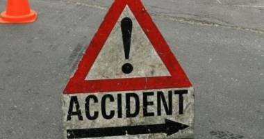Grav accident rutier. Un copil a murit, iar altul a fost grav rănit