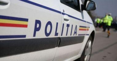 Accident rutier la Constanţa, pe Aurel Vlaicu. O victimă