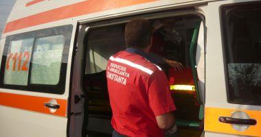 ACCIDENT GRAV LA CONSTANŢA! Femeie lovită de o mașină, PE TRECEREA DE PIETONI