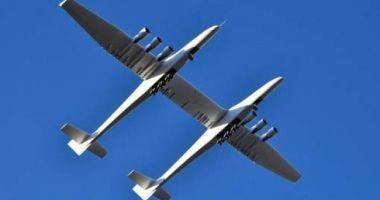 Primul zbor fantastic al celui mai mare avion din lume