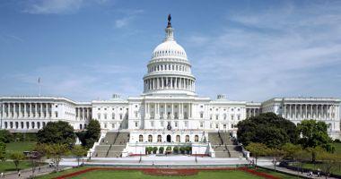 Acord în Congresul SUA pentru bugetul pe 2018