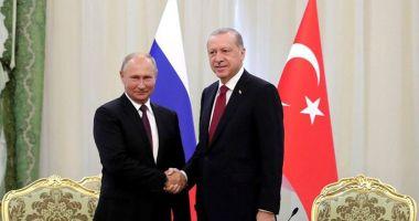 Acord ruso-turc privind crearea  unei zone demilitarizate la Idlib