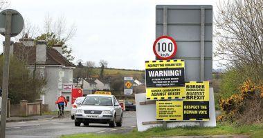 Acord iminent între Londra şi Uniunea Europeană privind frontiera irlandeză