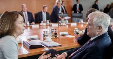 Acord privind retragerea cetăţeniei germane în cazul combatanţilor terorişti