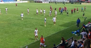 ACS Tomitanii vor juca  în Divizia Naţională de Seniori
