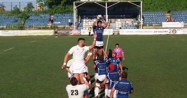 ACS Tomitanii, în finala DNS la rugby