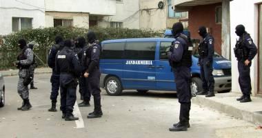 Acţiuni de amploare pe raza municipiului Constanţa