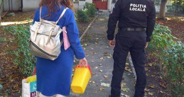 Echipe mobile de vaccinare, la persoanele netransportabile din Constanţa