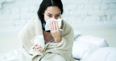Activitatea gripală, într-o ușoară scădere