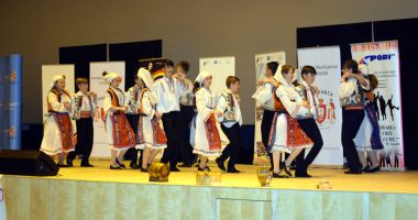 Activităţi organizate de DJST Constanţa, de Ziua Europei