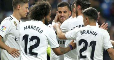 Tottenham, aproape de a transfera un jucător de la Real Madrid