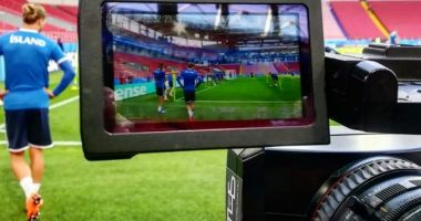 Scandal imens după debutul CM 2018. O televiziune a transmis ilegal meciurile din Rusia