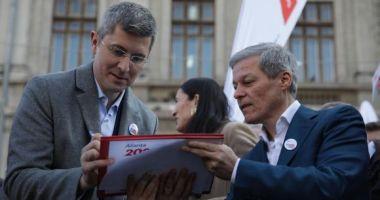 BEC a respins participarea Alianței USR-PLUS la alegerile europarlamentare 2019
