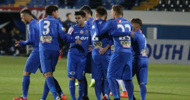 FC Viitorul U19, la un pas de optimile UEFA Youth League