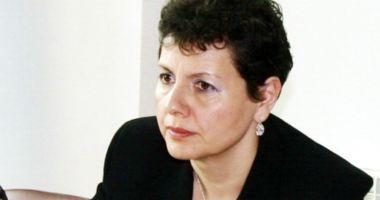 Adina Florea, admisă în secția specială care va ancheta magistrați