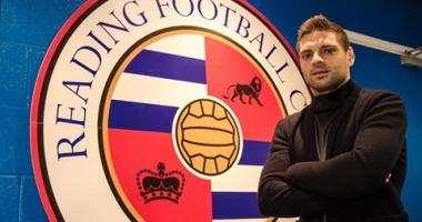 Adrian Popa a semnat cu Reading