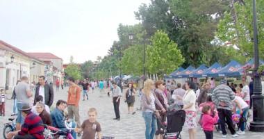 """Administraţia din Cernavodă pregăteşte """"Târgul de Florii"""""""