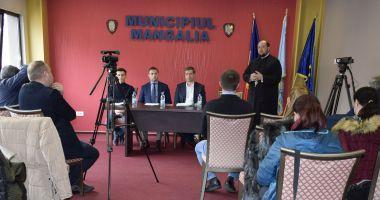 "Administrația locală reabilitează Biserica ""Sf. Gheorghe"" din Mangalia cu fonduri europene"