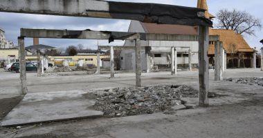 Administrația locală din Mangalia a dat startul lucrărilor de curățenie