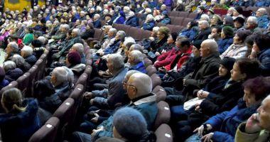 Administrația locală premiază seniorii Constanței