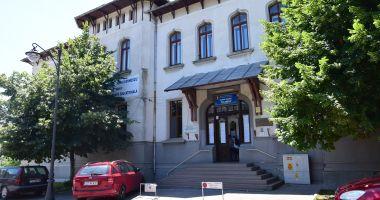 """Admitere la clasa a V-a, la Colegiul Naţional """"Mihai Eminescu"""" din Constanţa"""