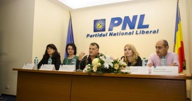 Adriana Câmpeanu rămâne lidera femeilor din PNL Constanţa