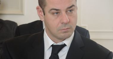 Adrian Dobre, eliberat din funcţia de secretar de stat