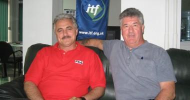 Au salvat de la moarte un marinar român