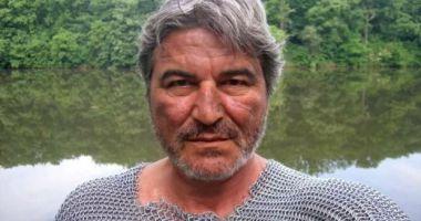 """A murit Adrian Pavlovschi, dublura lui Florin Piersic în """"Mărgelatu'"""""""