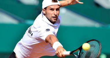 Tenis / Cupa Davis. Adrian Ungur, învins de Hubert Hurkacz (România - Polonia 1-1)